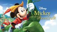 Mickey y las habichuelas magicas Segunda Version