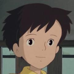 Satsuki Kusakabe en el redoblaje de <a href=