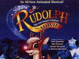 Rudolph, el reno de la nariz roja