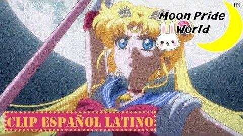Sailor Moon Crystal - Acto 13 Batalla Final Reencarnacion Español Latino-0