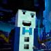 Snowman (Minecraft T2)