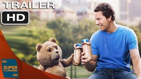 TED 2 - 2015 - Tráiler Oficial 11 Doblado al Español Latino - HD