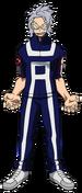 Tetsutetsu Tetsutetsu Anime Profile MHA