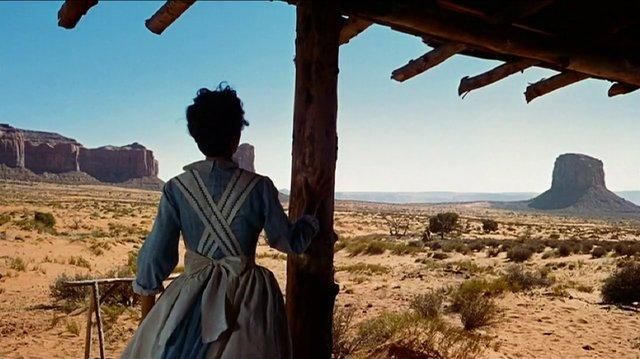 The Searchers (1956) El regreso de Ethan (Español Latino)-0