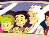 Volver al futuro (serie animada)