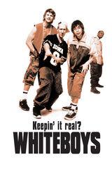 Hombres blancos, espíritus negros