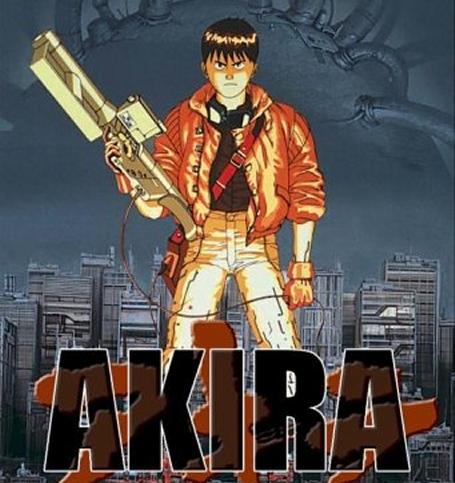 Resultado de imagen para pelicula anime akira