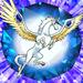 Crystalbeastsapphirepegasus