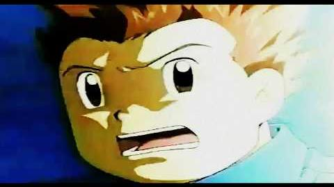 Digimon 4 en FoxKids