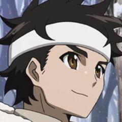 Ieyasu en <a href=