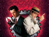 Inspector Gadget (película)