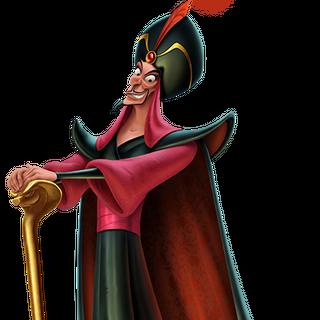Jafar en las canciones de las peliculas de <a href=