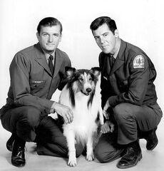 Lassie - 1968 - 1970 -1a1