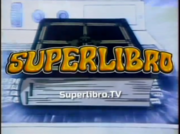 Logo Super libro en Español 2017 por amas t II