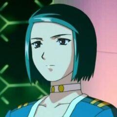 Miharu Ozora en <a href=