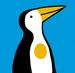 Paz el pingüino