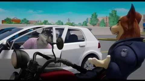 Tráiler Oficial Selección Canina