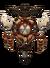 WOW High Mountain Tauren Crest
