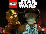 LEGO Star Wars: La Resistencia se Levanta