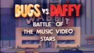 Bugs vs Lucas La Pelea de las Estrellas De Video Musica (Battle of the Music Video Stars)