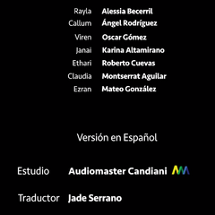 Temporada 3 Episodio 3