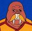 Doc Walro 2 TS Comic Strip