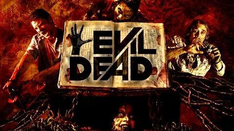 EVIL DEAD- Posesión Infernal (2013) Trailer R Doblado al Latino