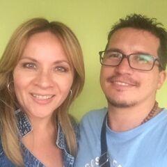 Maggie Vera y Enzo Fortuny (Quibble). (08/06/16)