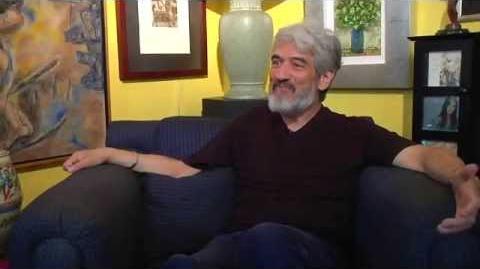Martín Soto, especial de doblaje, HD