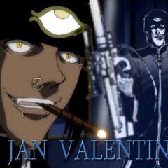 Jan Valentine en <a href=