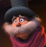 OldManOnceIer TheLorax