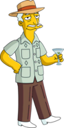 Raoul Simpsons