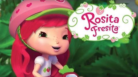 Rosita Fresita ★ 🍓 La nana de Tad HD 🍓 ★ Aventuras en Tutti Frutti