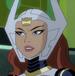 Wonder Woman Bekka Gods and monsters