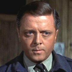 Líder de escuadrón Roger Bartlett (<a href=