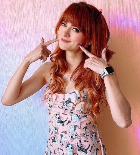 Alejandra Delint | Doblaje Wiki | Fandom
