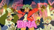 BNA Brand New Animal - Tráiler (Español Latino)