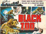El zoológico del terror