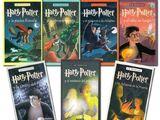 Harry Potter (audiolibros)
