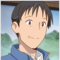 Kenichi Kuraue en <a href=