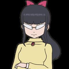 Moemi Gōda en <a href=