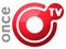 Once tv mexico logo 2007-2009