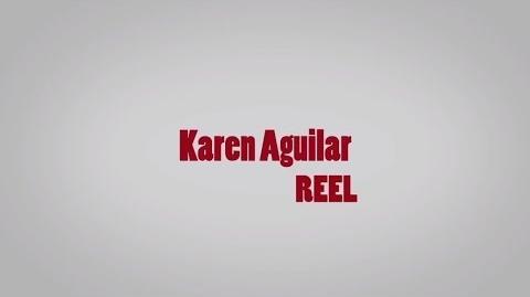 Reel de Doblaje - Karen Aguilar - Torre A