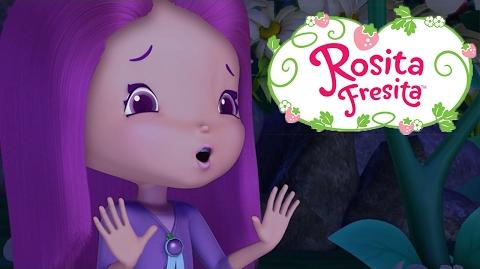 Rosita Fresita ★🍓 Dilo Fuerte HD 🍓★ Aventuras en Tutti Frutti
