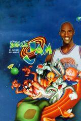 Space Jam: El juego del siglo