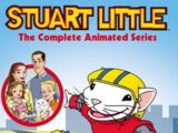 Stuart Little (serie animada)