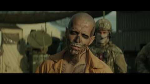 Suicide Squad escena Español Latino FULL HD PeliculasClypmars