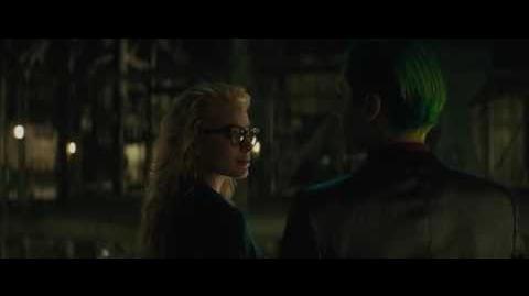 Suicide Squad escena Joker y Harley Quinn Español Latino FULL HD PeliculasClypmars