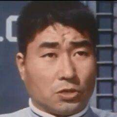 Furuhashi (Sandayū) en <a href=