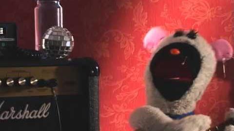 31 minutos - Cucky - La señora interesante